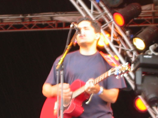 Fotos Roskilde Festival 2003 Teil 1 – 3