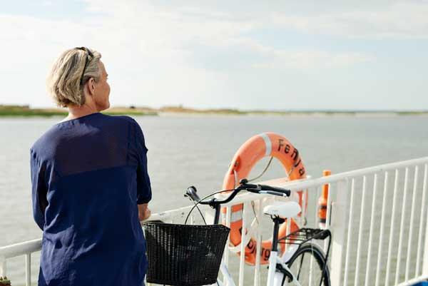 """Mit dem kostenlosen Inselpass """"Ø-pas"""" 37 der schönsten Inseln in Nordsee und Ostsee """"sammeln"""""""