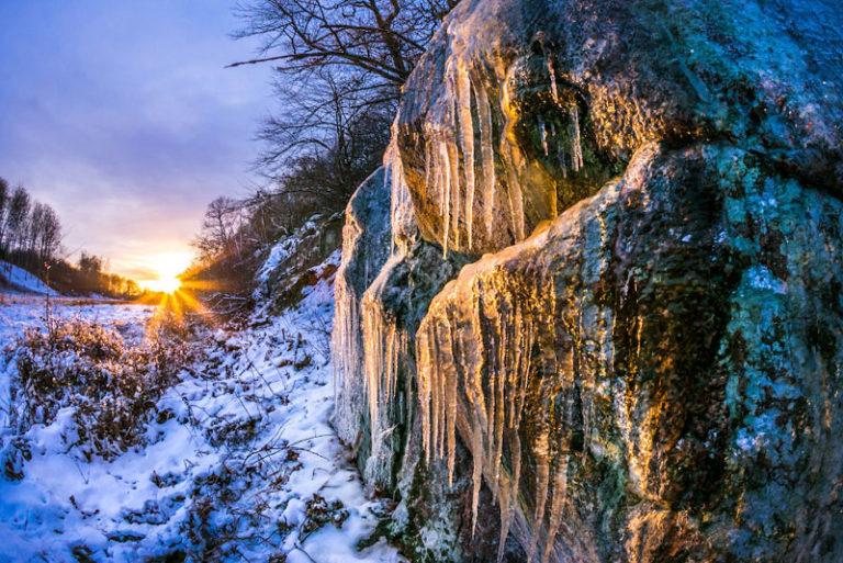 Insel Bornholm wird zur Winterdestination