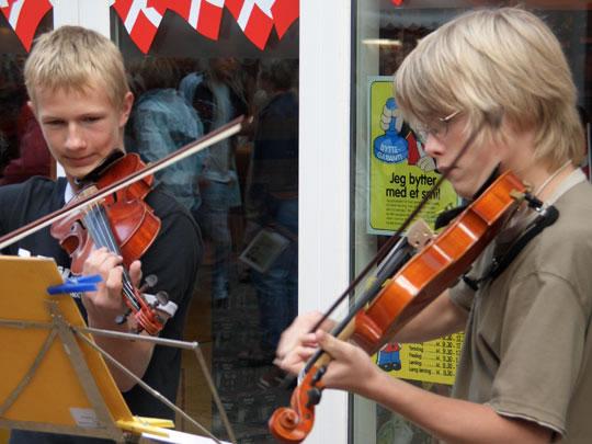 Fotos Tonder Festival 2004 Teil 1 – 4