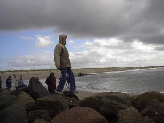 Fotos Blavand, Varde, Esbjerg, Henne Strand