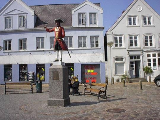 Fotos Schloss Schackenborg – Emil Nolde Museum