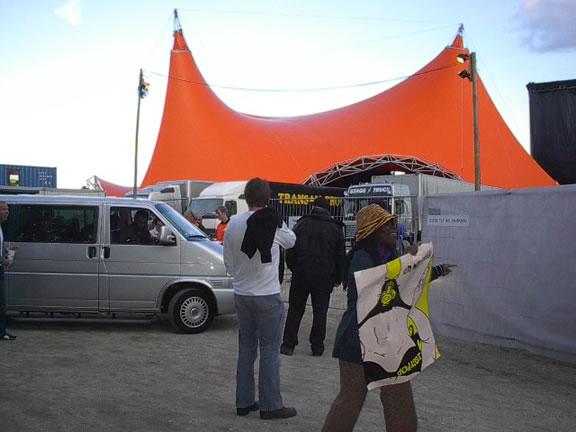 Fotos Roskilde Festival 2002 Teil 1 – 3