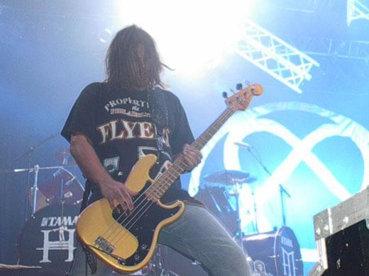 Fotos Midtfyns Festival 2003 – Teil 1 – 3