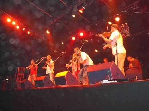 Fotos Tonder Festival 2003