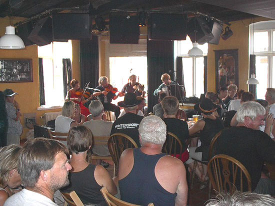 Fotos Tonder Festival 23.-26.8.2001