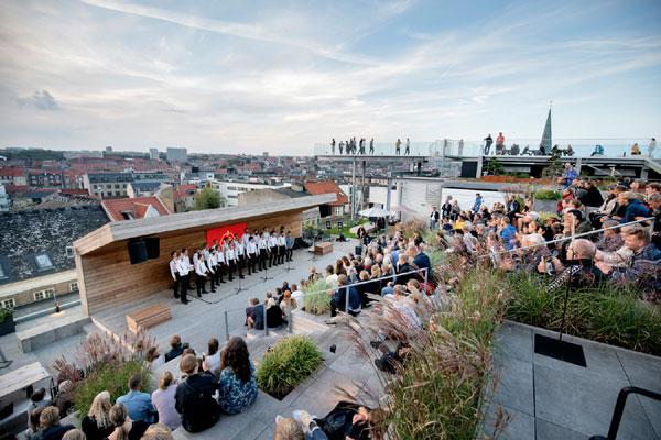 Aarhus Festwoche: Zehn Tage kultureller Ausnahmezustand