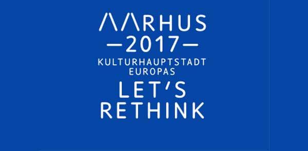 Aarhus 2017 präsentiert Programm des Kulturhauptstadtjahres