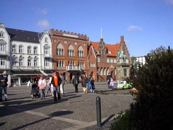 Banken in Dänemark – Ein Überblick