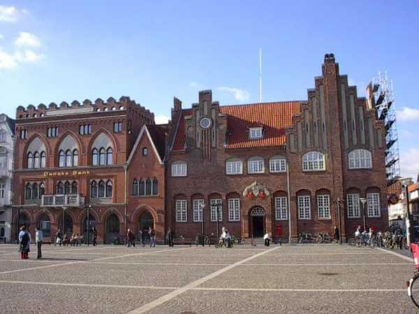 Die Sehenswürdigkeiten von Dänemark im Kurzüberblick