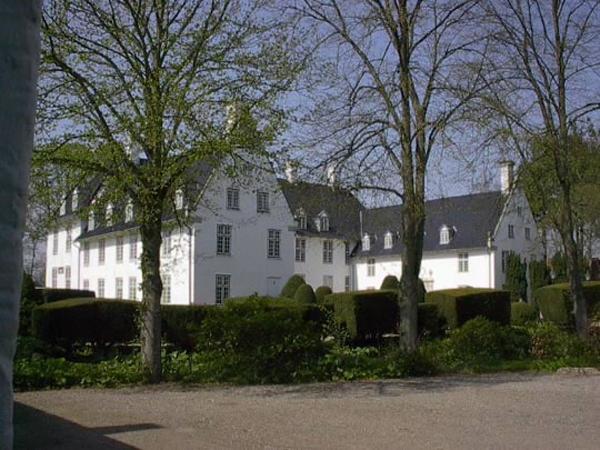 Advent bei den Royals: Vorweihnachtszeit auf Schloss Schackenborg