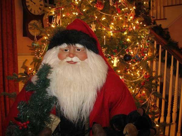 Nordjütland feiert Jul