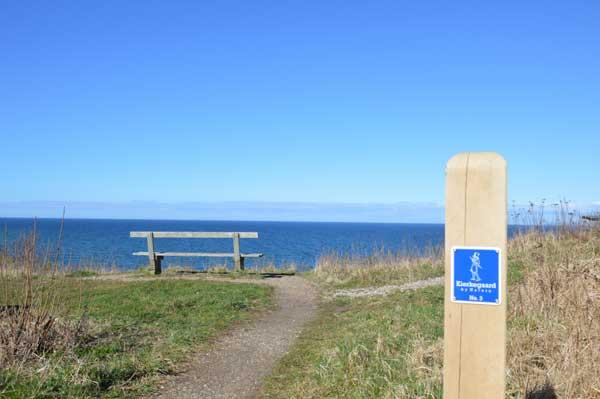 Nordseeland: Neuer Wanderweg auf Kierkegaards Spuren