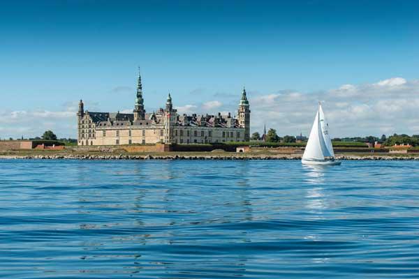 Seeland: Hamlet kehrt zurück auf Schloss Kronborg