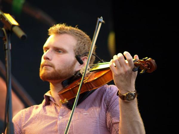 Folk fürs Volk beim Tønder Festival 2016
