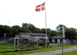 Das Zeppelin Museum Tønder