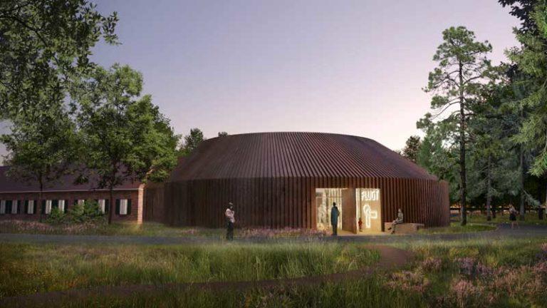 Neues Museum zur Flüchtlingsgeschichte entsteht an der dänischen Nordsee