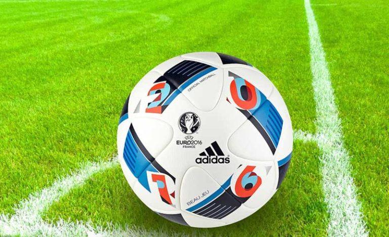 Erleben Sie die EURO 2020 in Dänemark