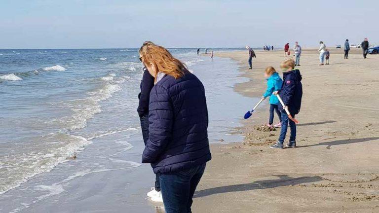 Erneut Rekordjahr für den dänischen Tourismus