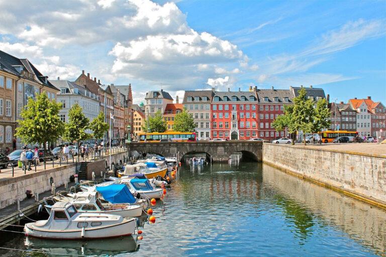 Dänemark öffnet jetzt auch für Übernachtungen in Kopenhagen