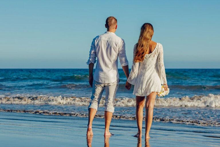 Heiraten in Dänemark – ist das so einfach?