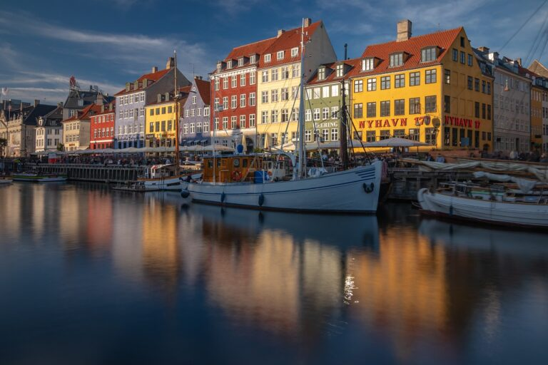 Endlich wieder Kopenhagen: Klassiker und Unbekanntes abseits des Mainstreams