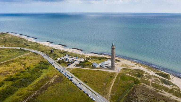 Auf nach Nordjütland:  Natur entdecken in Dänemarks Norden