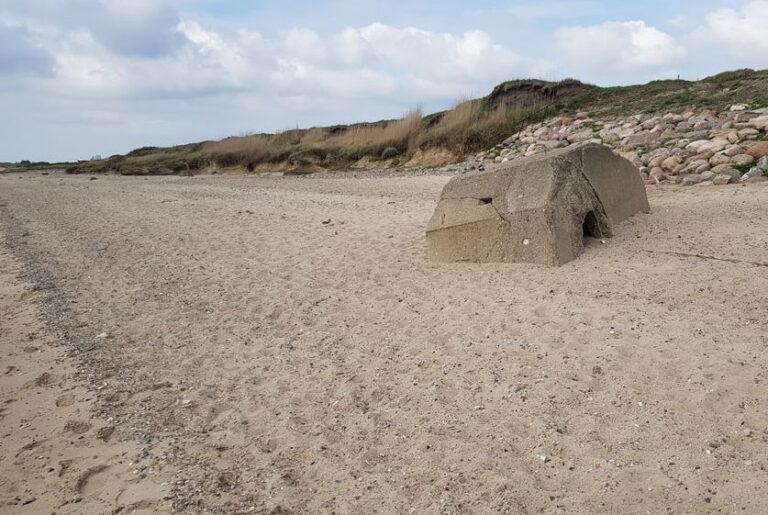 Camping in Dänemark – das Land entdecken und der Natur nahe sein